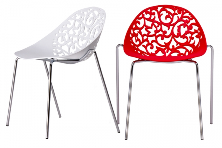 Half Lace Meble Biurowe, Krzesła Biurowe, Meble Tapicerowane