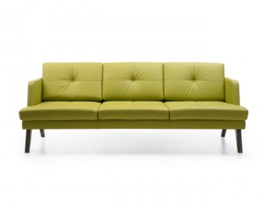 October Profim - Sofa 3 osobowa